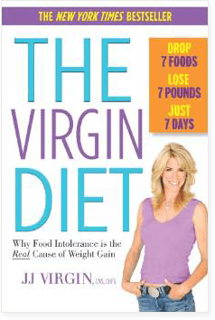 The Virgin Diet Kitchen Makeover (Digital) & The Virgin Diet Challenge Companion Cookbook <em>from JJ Virgin</em>