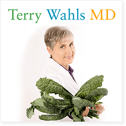 """Dr. Wahls Answers and Questions about The Wahls Protocol"" Q&A Audio <em>from Dr. Terry Wahls</em>"